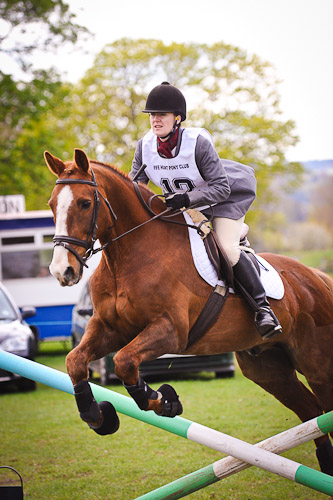 Fife Hunt Pony Club ODE at Scone