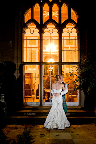 Wedding Photographer Drumtochy Castle