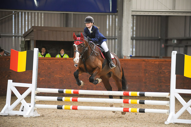 Show Jumping Event Photography