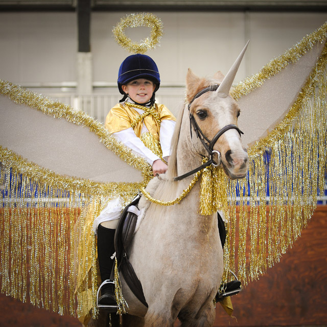 Pony Club Fun Show Photography